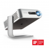 ViewSonic M1+_G2 Smart LED Portable Projector